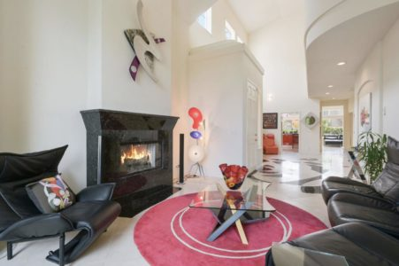 Redwood City Waterfront Home for Sale