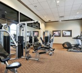 Millbrae Penthouse Condo for Sale - Onsite Gym
