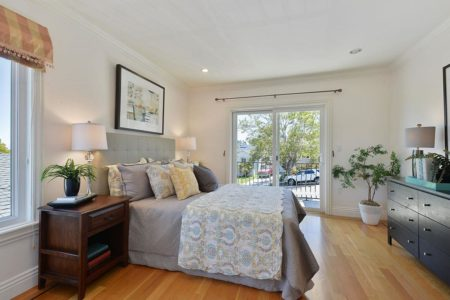 Highlands Millbrae Home for Sale
