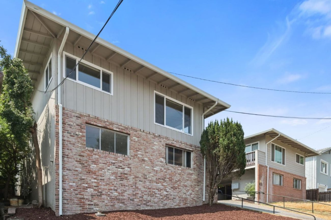 Belmont CA Investment Property for Sale